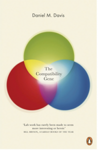Cover image, The Compatability Gene